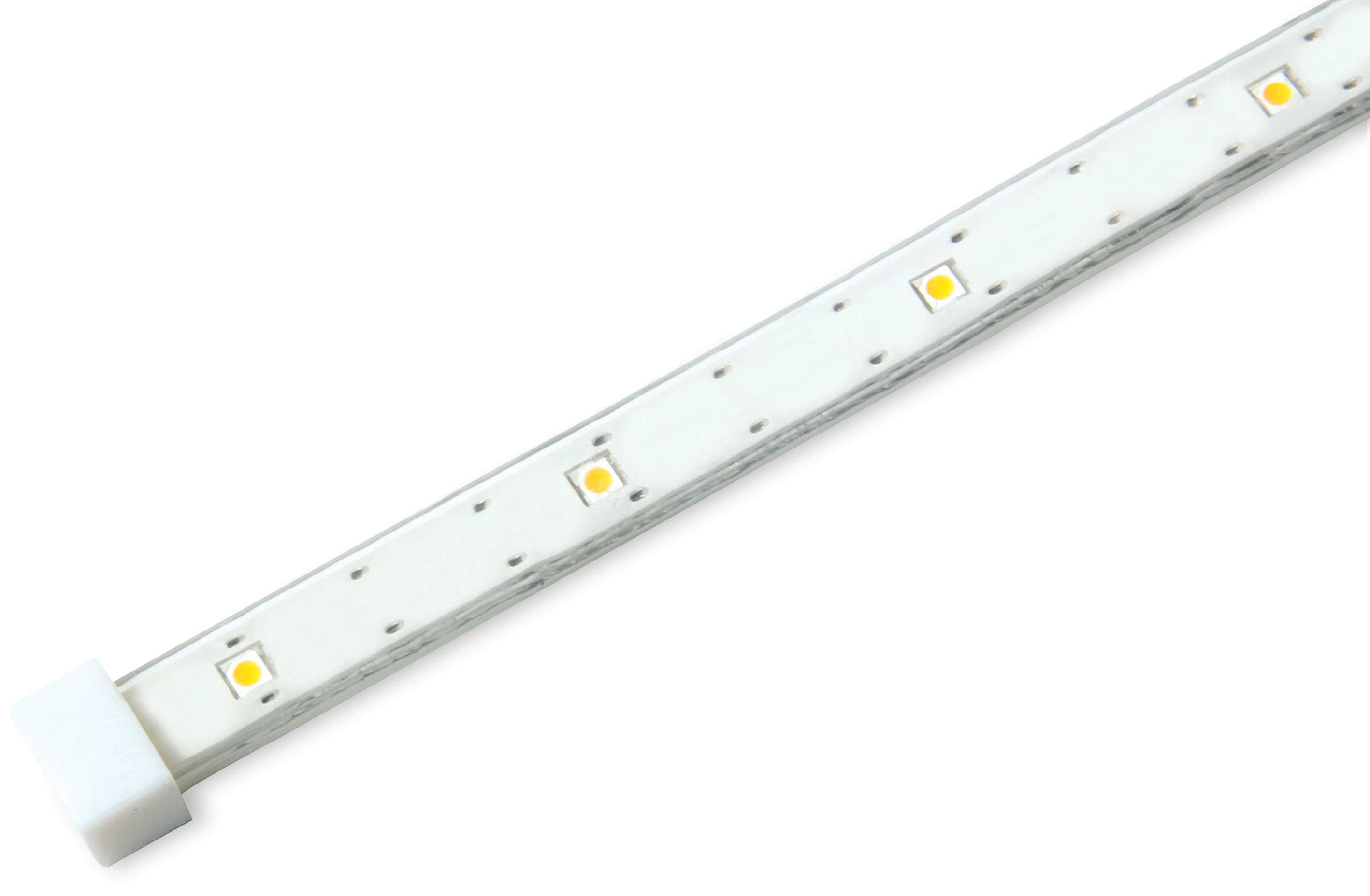 Cabled 2000SF LED Lighting Strip